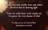 On The Rain-Slick Precipice of Darkness 4 – Series Finale! Screenshot